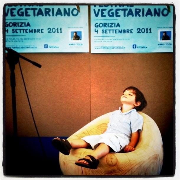 Festival Vegetariano
