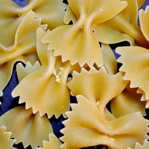 Pasta - farfalle