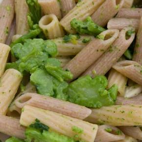 Pasta coi broccoli veloce
